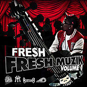 Play & Download Fresh Muzik Vol. 1 by Short Dawg | Napster