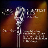 Doo Wop's Greatest Hits Vol.2 by Various Artists