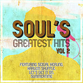 Play & Download Soul's Greatest Hits Vol.2 by Various Artists | Napster