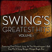 Swing's Greatest Hits Vol.1 by Various Artists
