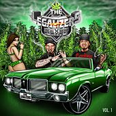 The Legalizers: Legalize or Die, Vol. 1 von Paul Wall