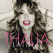 Play & Download Latina by Thalía | Napster