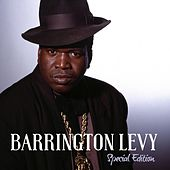 Play & Download Barrington Levy Special Edition (Deluxe Version) by Barrington Levy | Napster