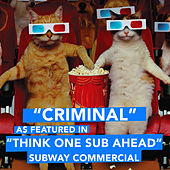 Play & Download Criminal (As Featured in