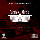Play & Download Caprice Muzik by Various Artists | Napster