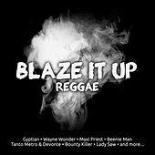 Blaze It Up Reggae by Various Artists