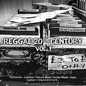 Reggae 20th Century Vol.1 by Various Artists