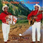 Play & Download Mis Noches Te Recuerdan by Chuy Vega   Napster
