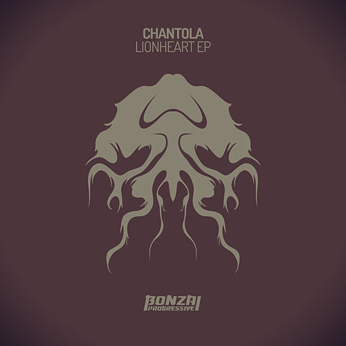 Lionheart EP by Chantola