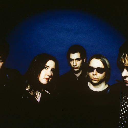Madrid Live '95 (Worldwide) by Mercury Rev