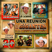 Play & Download Una Reunion De Los Gigantes De La Musica Nortena by Various Artists | Napster