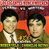 Texano Vs. Norteno by Various Artists