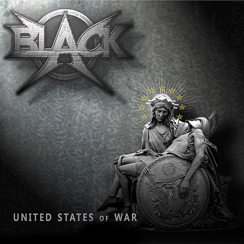 Play & Download United States of War by Black | Napster