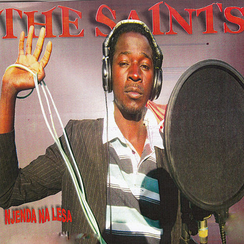 Njenda Na Lesa by The Saints