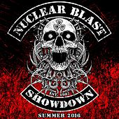 Play & Download Nuclear Blast Showdown Summer 2016 by Various Artists | Napster