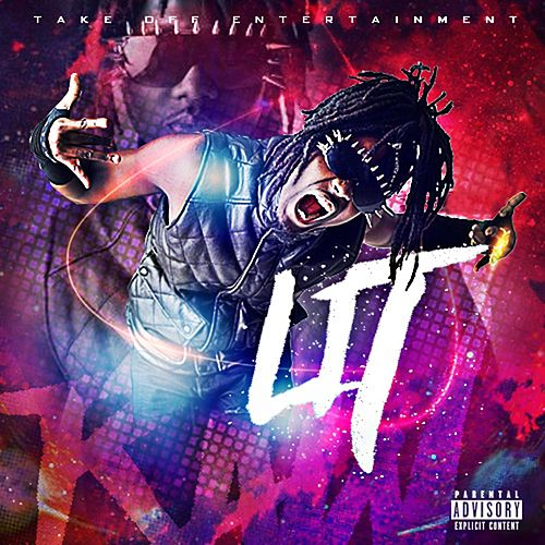 Play & Download Lit by Raw | Napster