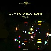 Nu-Disco Zone, Vol.6 by Various Artists