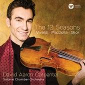 The 12 Seasons (SD) by David Aaron Carpenter
