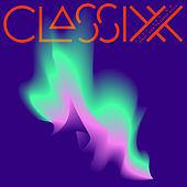 Just Let Go (feat. How To Dress Well) by Classixx