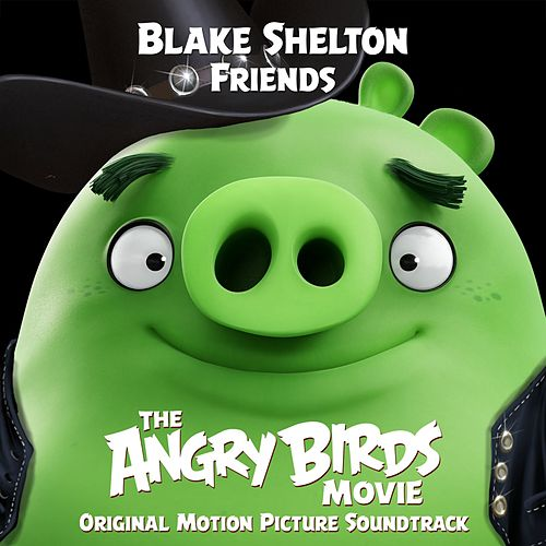Play & Download Friends by Blake Shelton | Napster