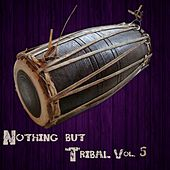 Nothing But Tribal, Vol. 5 by Various Artists