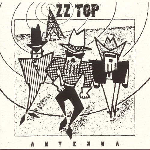 Play & Download Antenna by ZZ Top | Napster
