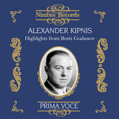 Play & Download Alexander Kipnis: Highlights from Boris Godunov by Various Artists | Napster
