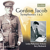 Play & Download Jacob: Symphonies Nos. 1 & 2 by London Philharmonic Orchestra | Napster