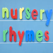 Play & Download Kids Nursery Rhymes by Various Artists | Napster