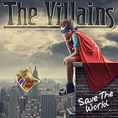 Save the World by Villains