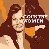 Country Women by Various Artists