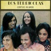 Play & Download Contigo Mi Amor by Los Terricolas | Napster