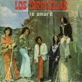 Play & Download Te Amaré by Los Terricolas | Napster