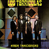 Amor Traicionero by Los Terricolas