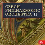Play & Download Czech Philharmonic Orchestra, Pt. 2 by Czech Philharmonic Orchestra | Napster