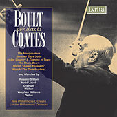 Boult Conducts Coates by Various Artists