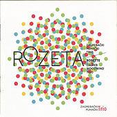 Play & Download Rozeta by Zagrebacki puhacki trio | Napster