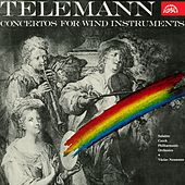 Play & Download Telemann: Concertos for Wind Instrumentals by František Xaver Thuri | Napster