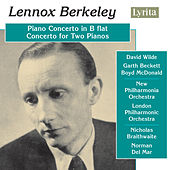 Play & Download Berkeley: Piano Concertos by Various Artists | Napster