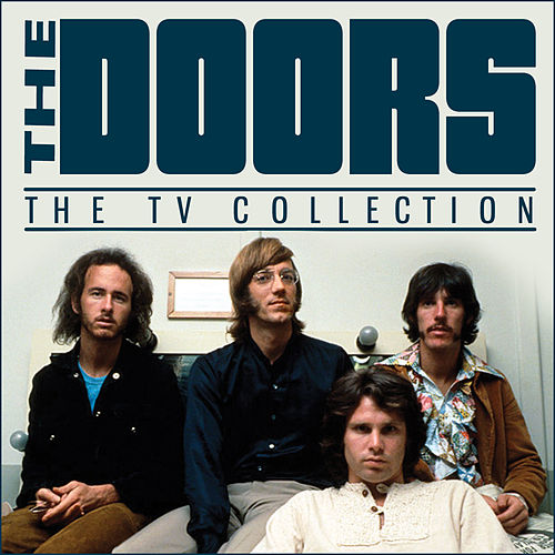 The TV Collection (Live) de The Doors