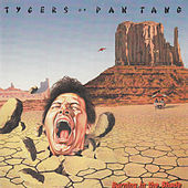 Play & Download Burning in the Shade by Tygers of Pan Tang | Napster