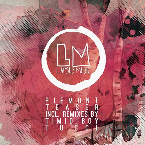 Play & Download Teaser by Piemont | Napster