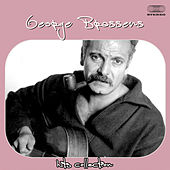 Georges Brassens by Georges Brassens