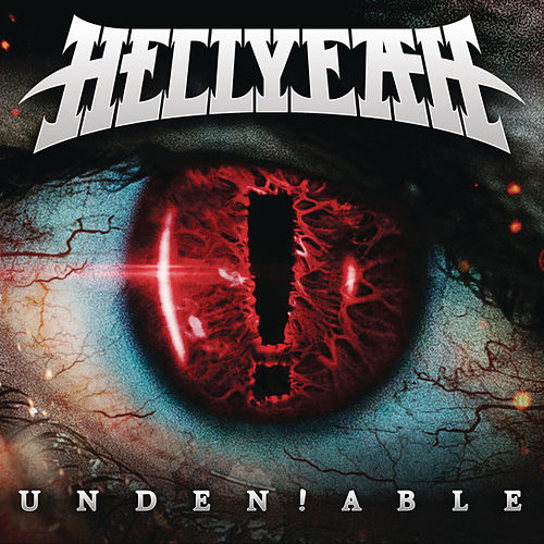 Play & Download Unden!able by Hellyeah | Napster