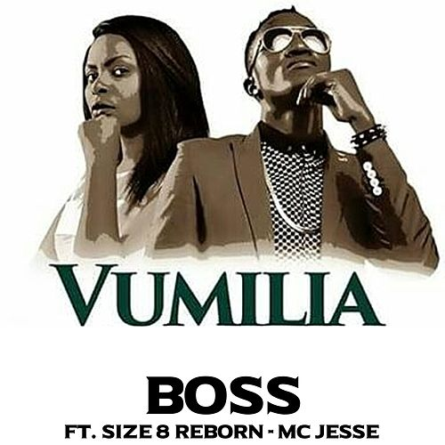 Play & Download Vumilia by Boss | Napster