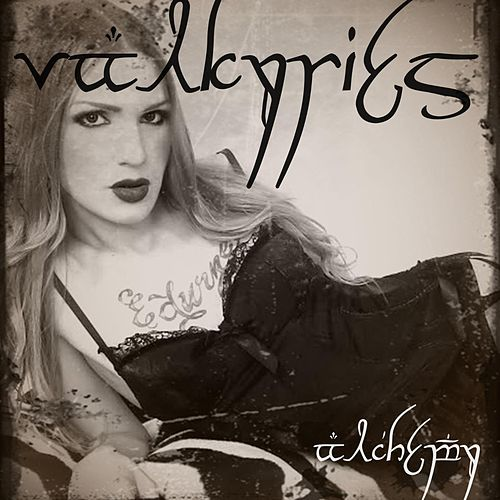 Play & Download Alchemy (Remix) [feat. Carla Dracus] by Valkyries | Napster