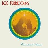 Play & Download Consentidos de America by Los Terricolas | Napster