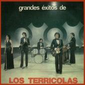Play & Download Grandes Éxitos de Los Terricolas by Los Terricolas | Napster