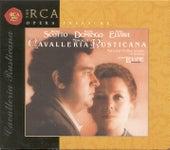 Mascagni: Cavalleria Rusticana by Pietro Mascagni