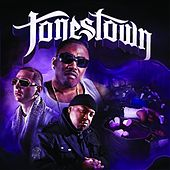 Jonestown by Messy Marv